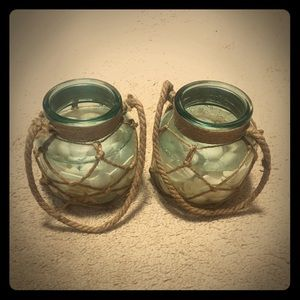 Pier One Battery Operated Beach Candles